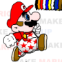 Make Mario Dress Up
