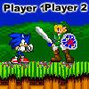 Mario Smash Brothers